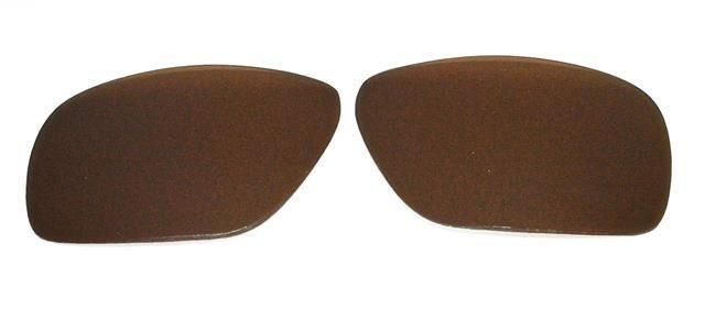 972cb1b831 NEW POLARIZED BRONZE REPLACEMENT LENS FOR OAKLEY DISPATCH SUNGLASSES